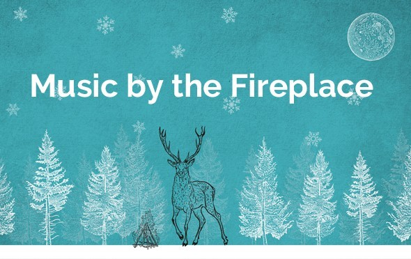The EW Band - Music by the Fireplace - Newcastle's Christmas